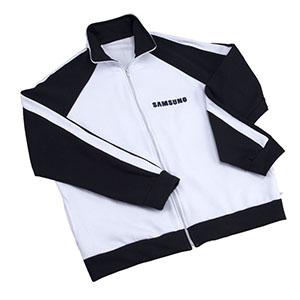 Opção Promocional - personalizado em silk ou bordado.