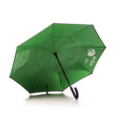 Opção Promocional - Guarda-chuva invertido