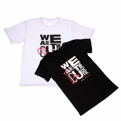 Opção Promocional - Camiseta