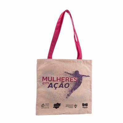 opcao-promocional - Eco Bag em Lona