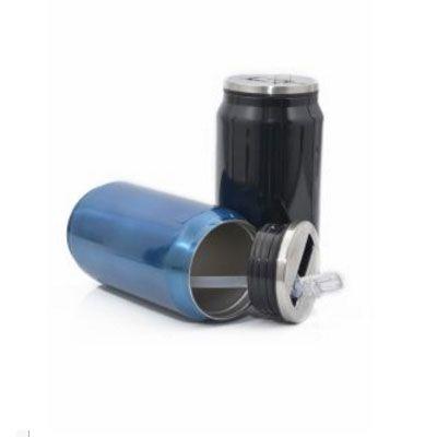 Opção Promocional - Squeeze lata