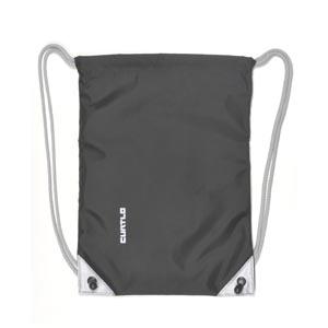Curtlo - Mochila personalizada compacta e leve, no formato de saco, com abertura total por cordões. Ideal para atividades diárias, como levar objetos para a ac...