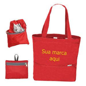 Curtlo - Sacola personalizada de bolso, leve e elegante que oferece versatilidade e praticidade para o uso urbano ou viagens.