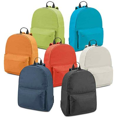 ntp-marketing-promocional - Mochila de nylon