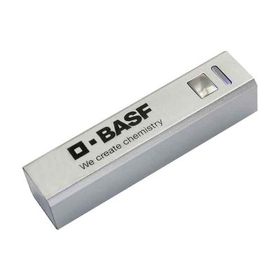 NTP Brindes - Carregador universal / Power Bank