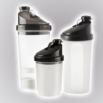 sr-pack - Coqueteleira para shake com mola para misturar.
