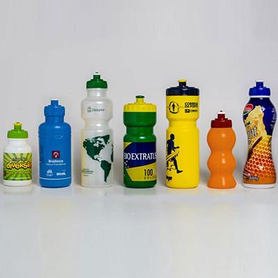 sr-pack - Squeezes plásticos para divulgação eficiente de sua marca.