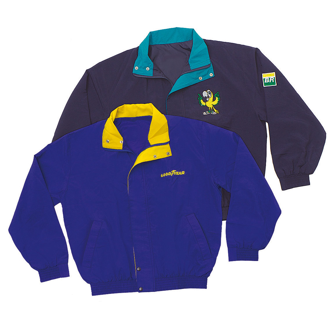 Niagara - Jaqueta personalizado em diversos tecidos e cores.