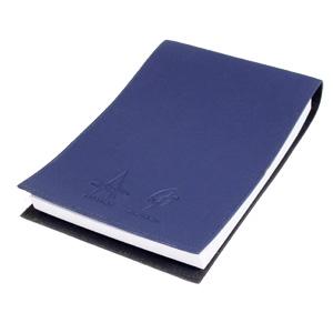 Abrange - Capas para blocos de anotações