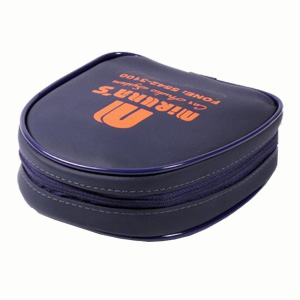 a-abrange - Porta CD termoldado