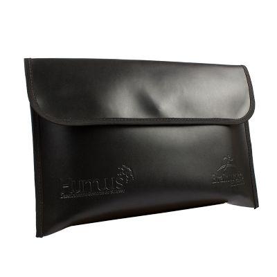 a-abrange - Pasta envelope em couro sintético