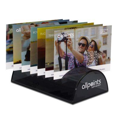 bilateral-promocionais - Porta Cartão Postal Allpoints