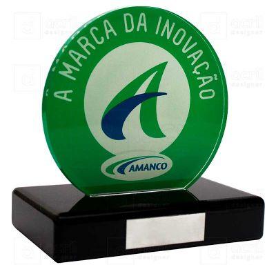 bilateral-promocionais - Troféu Amanco