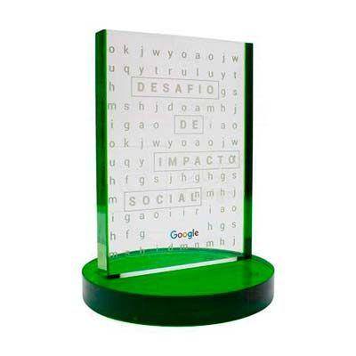 Troféu Google Desafio Social