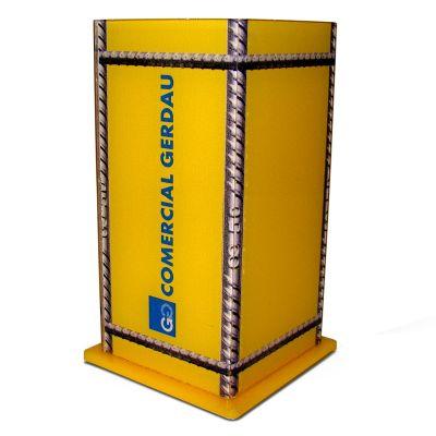 bilateral-promocionais - Porta Lápis Gerdau