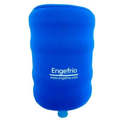 brinde-e-leve - Capa para Galão de 20 Litros Personalizada - 1
