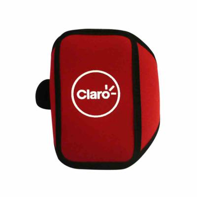 Braçadeira para Celular Personalizada - 1
