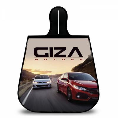 brinde-e-leve - Lixeira para Carro em Neoprene Personalizada - 1