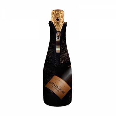 Porta Mini Champagne Personalizado - 1 - Brinde & Leve