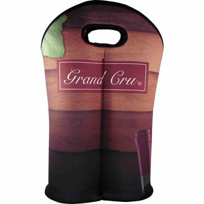 brinde-e-leve - Porta Vinho Duplo Personalizado - 1