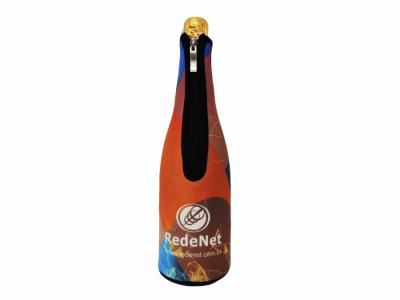Porta Champagne Personalizado - 1