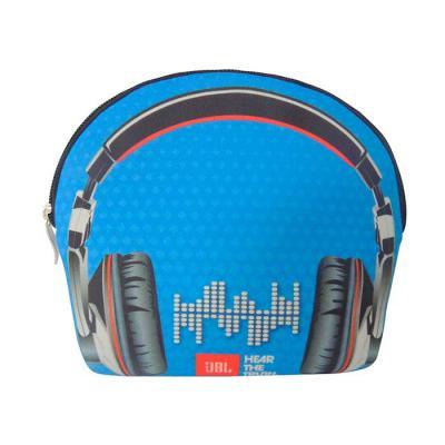 Brinde & Leve - Com tamanho perfeito para os headphones no mercado, a Capa para Headphones se torna um excelente brinde para os mais variados tipos de eventos e campa...