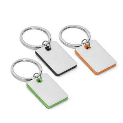 Brinde & Leve - Chaveiro Porta Chaves em Metal