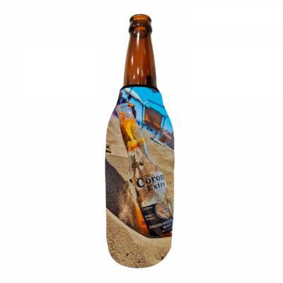 Brinde & Leve - Porta Garrafa de 600 ml Personalizado - 1