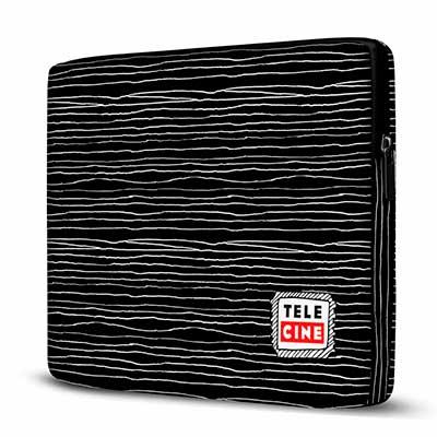 Brinde & Leve - Capa Notebook Promocional Isoflex Personalizada - 1