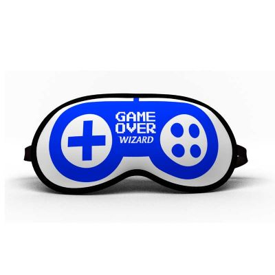 Brinde & Leve - Máscara para dormir personalizada