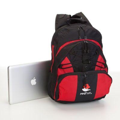 super-brindes - Mochila personalizada para notebook