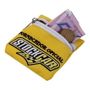 Super Brindes - Porta moedas personalizado.
