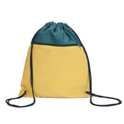 super-brindes - Saco mochila personalizado.