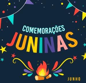 Comemorações Juninas