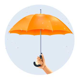 Sol ou chuva
