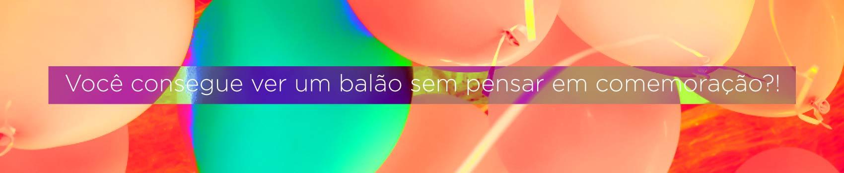 Tuca Balões & Cia