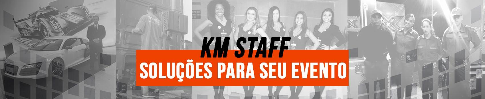 KM Staff
