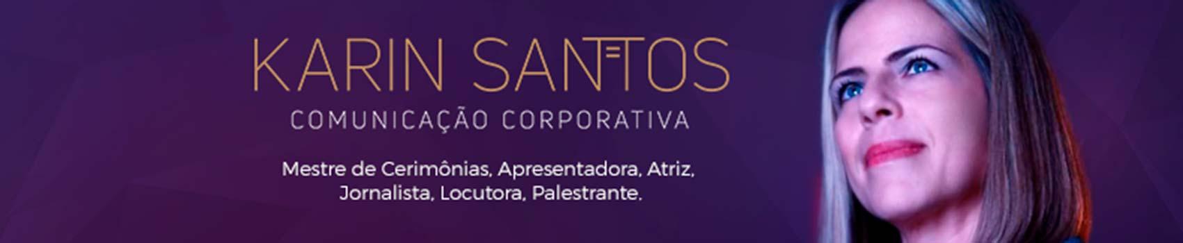 Banner Karin Santos