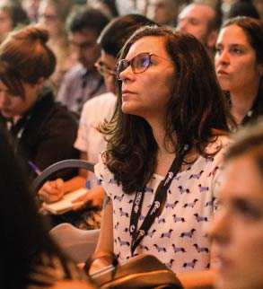 Congressos e Seminários TOP