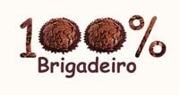 100% Brigadeiro