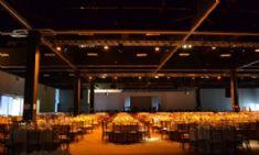 Casa de shows - Transamerica Expo Center