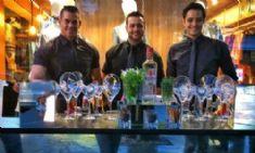 Barman - Birittas