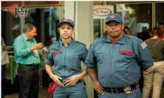 Segurança - KM Staff