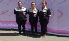 Agentes de limpeza - KM Staff
