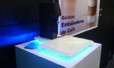 Efeitos especiais e raio laser