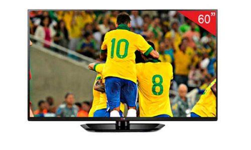Locação de TV