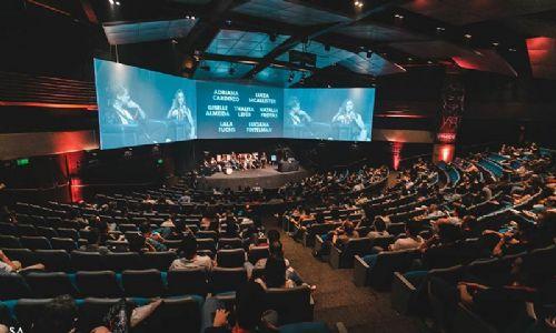 Eventos de relacionamento - Centro de Convenções Rebouças