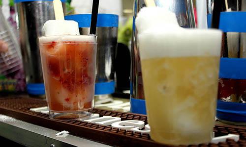 Bartenders - TremBão Eventos Ltda.