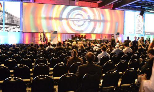 Convenções - Transamerica Expo Center