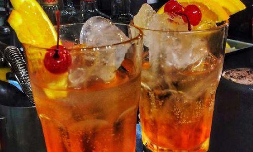 Bebidas - Birittas